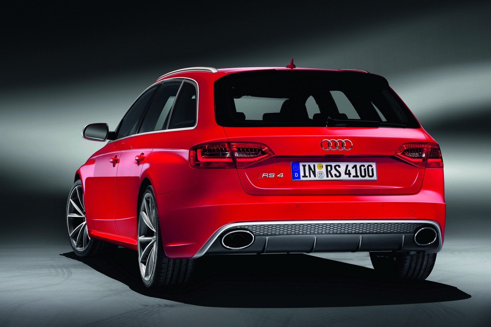 Latest 2012 Audi Rs4 Avant Specs And Photos Autoevolution Free Download