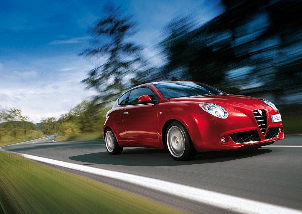 """Latest Alfa Romeo Mito Officially The """"Gay Car Of The Year 2009 Free Download"""