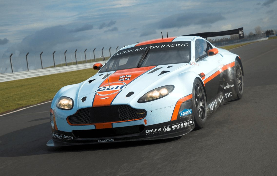 Latest Aston Martin Returning To Le Mans And Endurance Racing Free Download