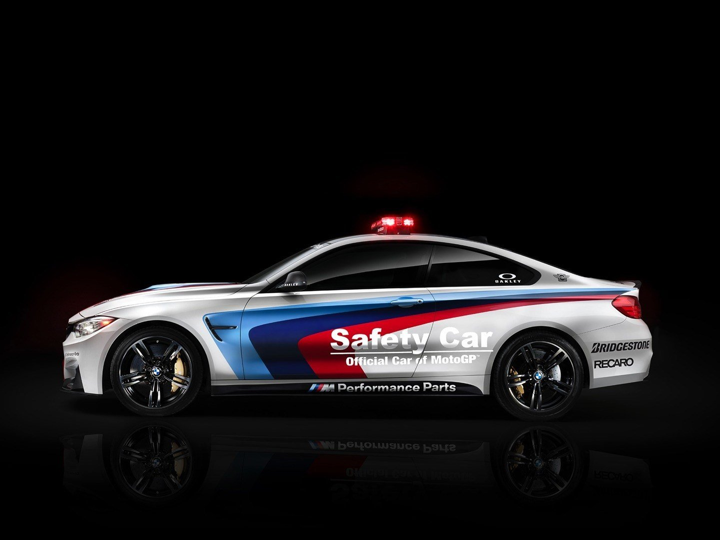 Latest Bmw M4 Coupe Motogp Safety Car Details Revealed Free Download