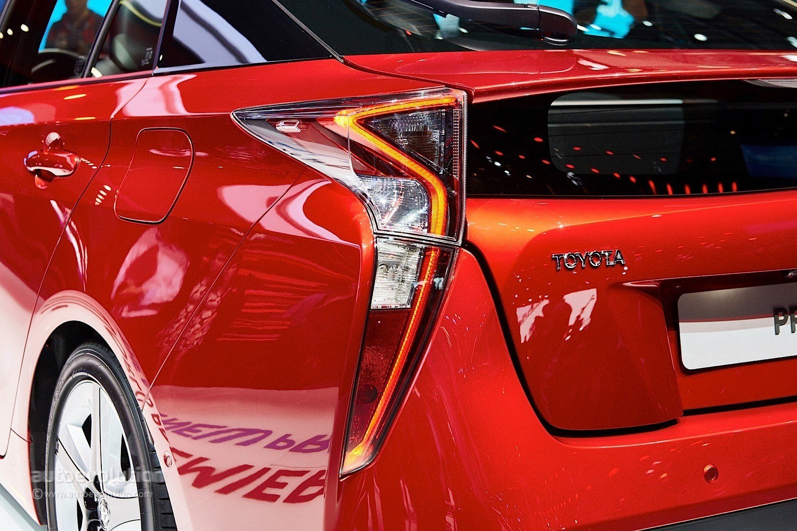 Latest Toyota Prius Recalled Over Parking Brake Problem Yes The Free Download