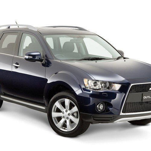 Latest Mitsubishi Outlander Price Review Pictures Free Download