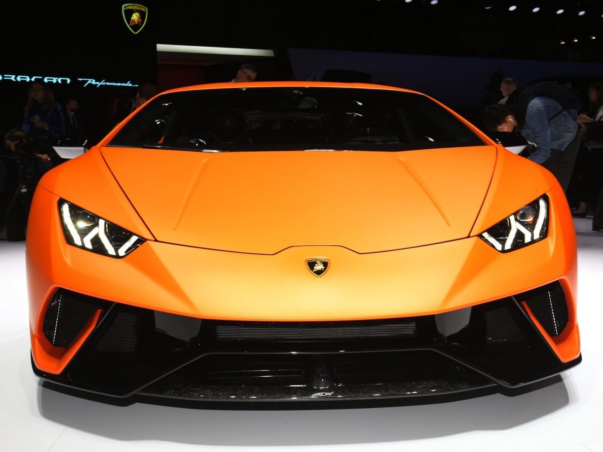 Latest Geneva Motor Show 2017 Highlights Pictures Business Insider Free Download