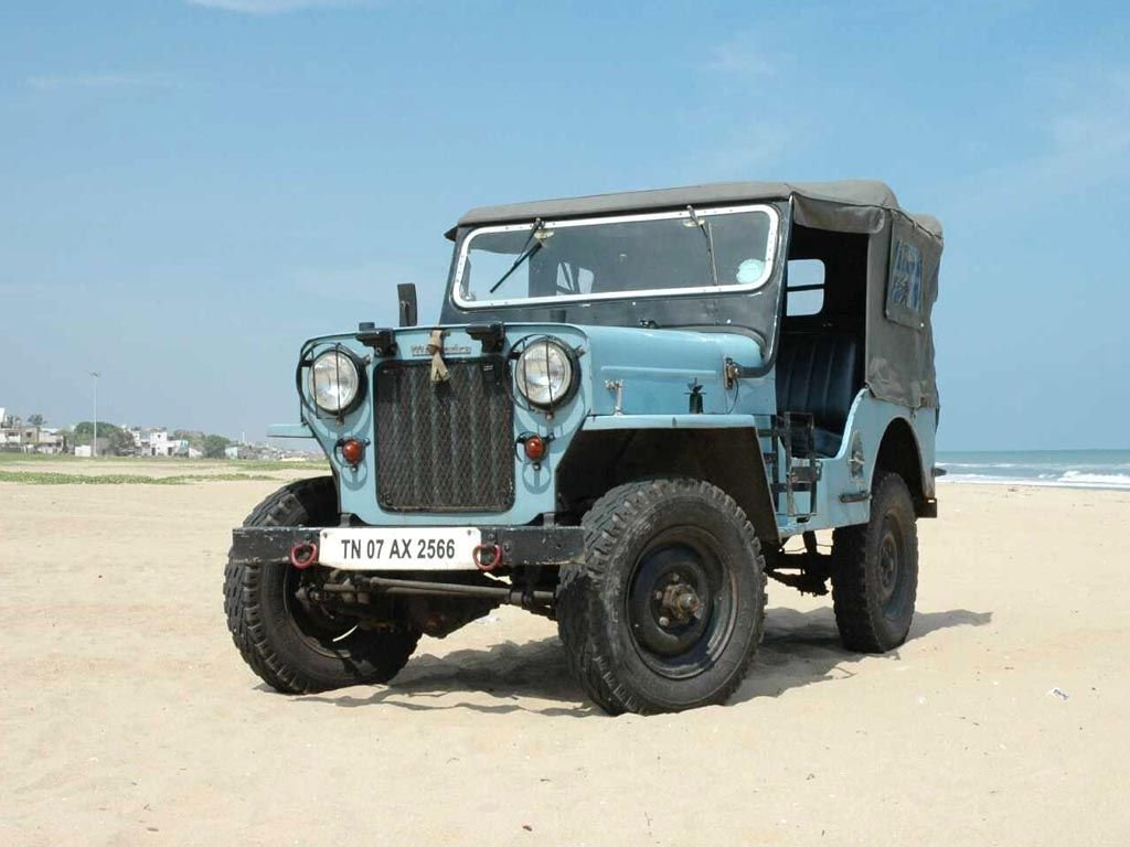 Latest 1985 Mahindra Jeep India Vehicles Offroad Pinterest Free Download