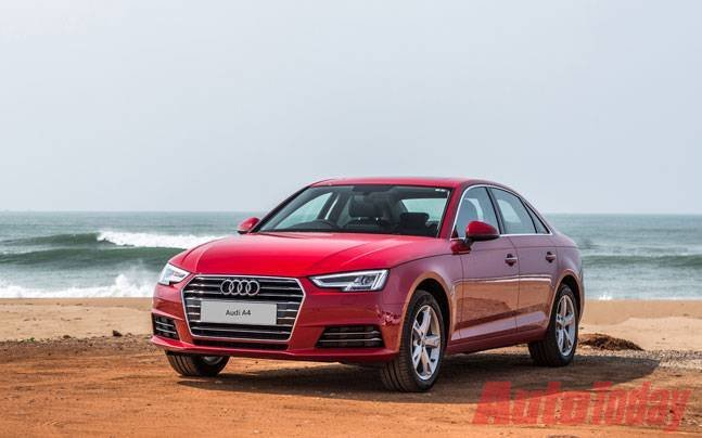 Latest Audi Slash Prices Of Its Models In India By Up To Rs 10 Free Download