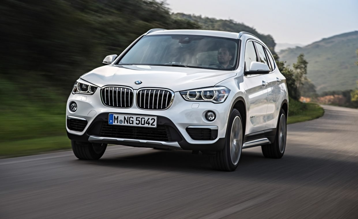 Latest 2019 Bmw X1 Review Redesign Engine Price Release Date Free Download