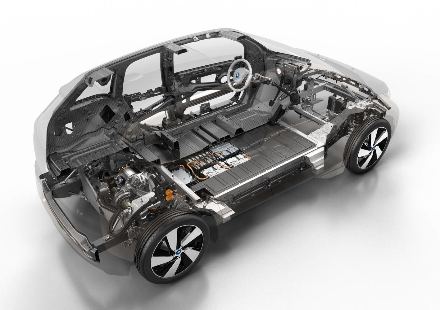 Latest Bmw I3 Chassis And Frame Free Download