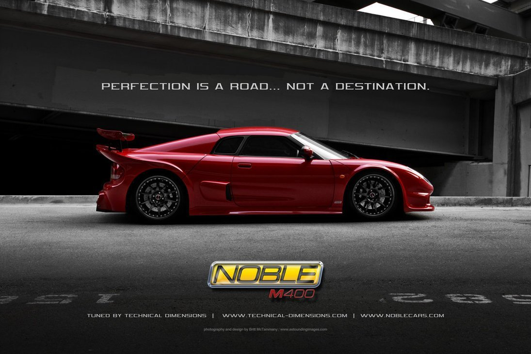 Latest Noble M400 Profile By Greyghostxxx On Deviantart Free Download