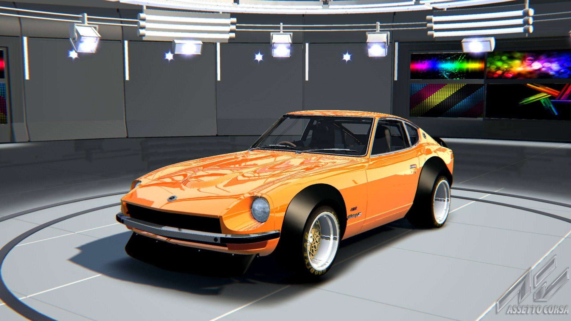 Latest Nissan Fairlady Z 432 Rb Nissan Car Detail Assetto Free Download