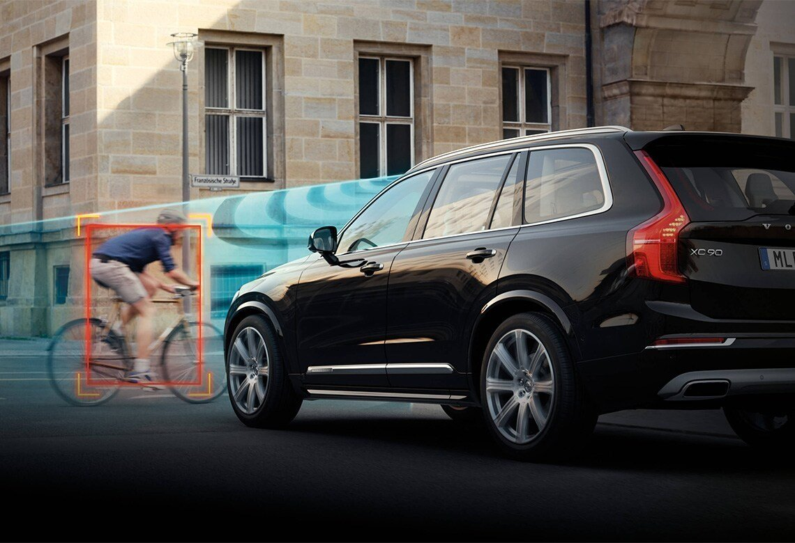 Latest The All New Xc90 Volvo Cars Free Download