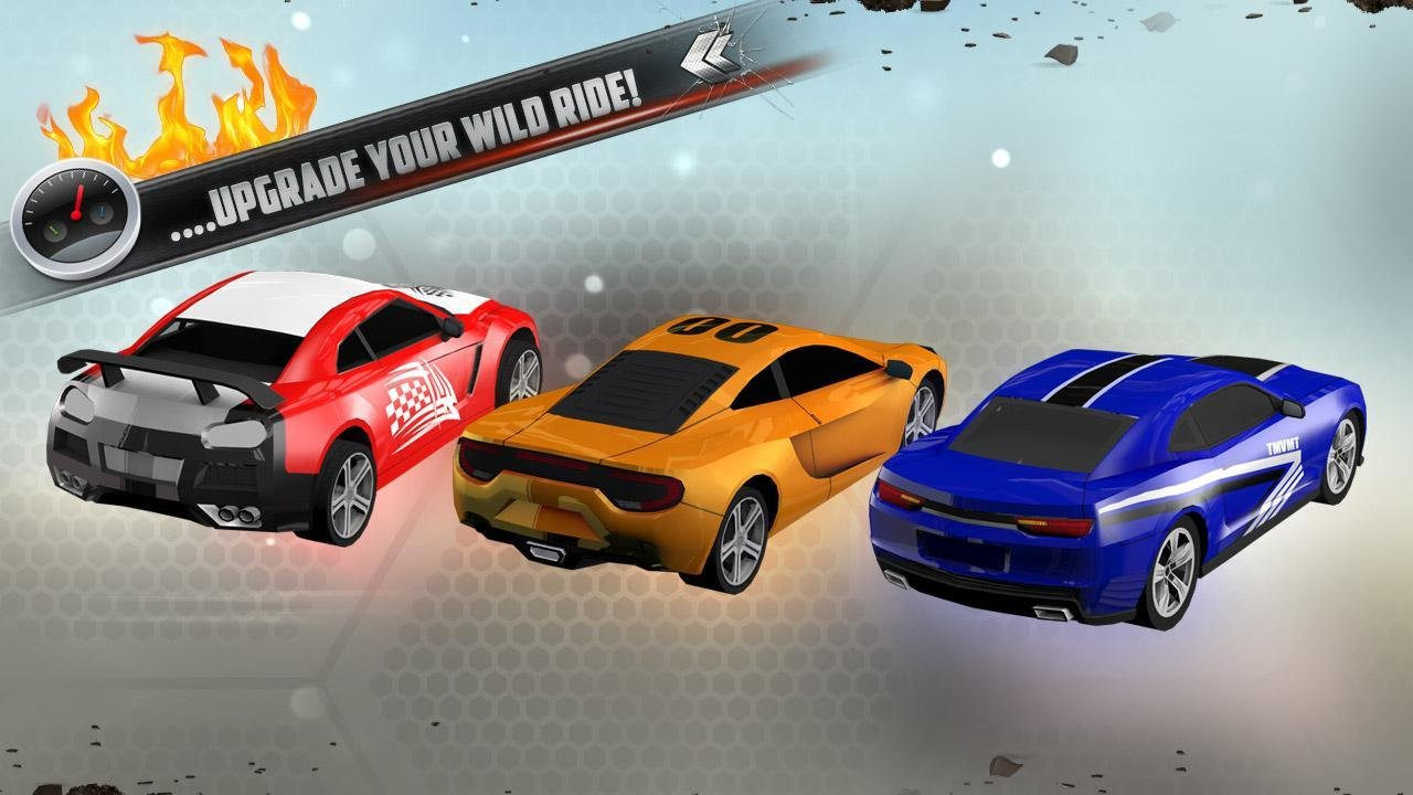 Latest Cars – Unstoppable Speed X Apk V5 3 Mod Bought All Car Free Download