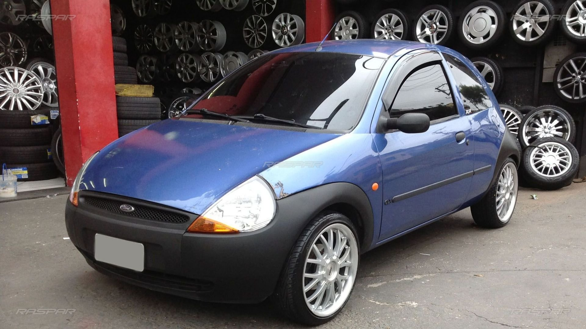 Latest 1998 Ford Ka – Pictures Information And Specs Auto Free Download
