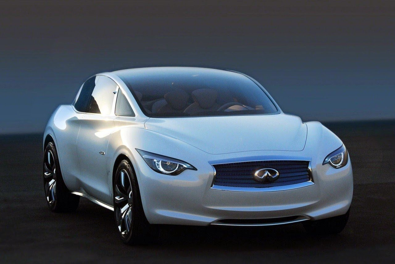 Latest 2015 Infiniti Q30 Car Wallpapers Free Download