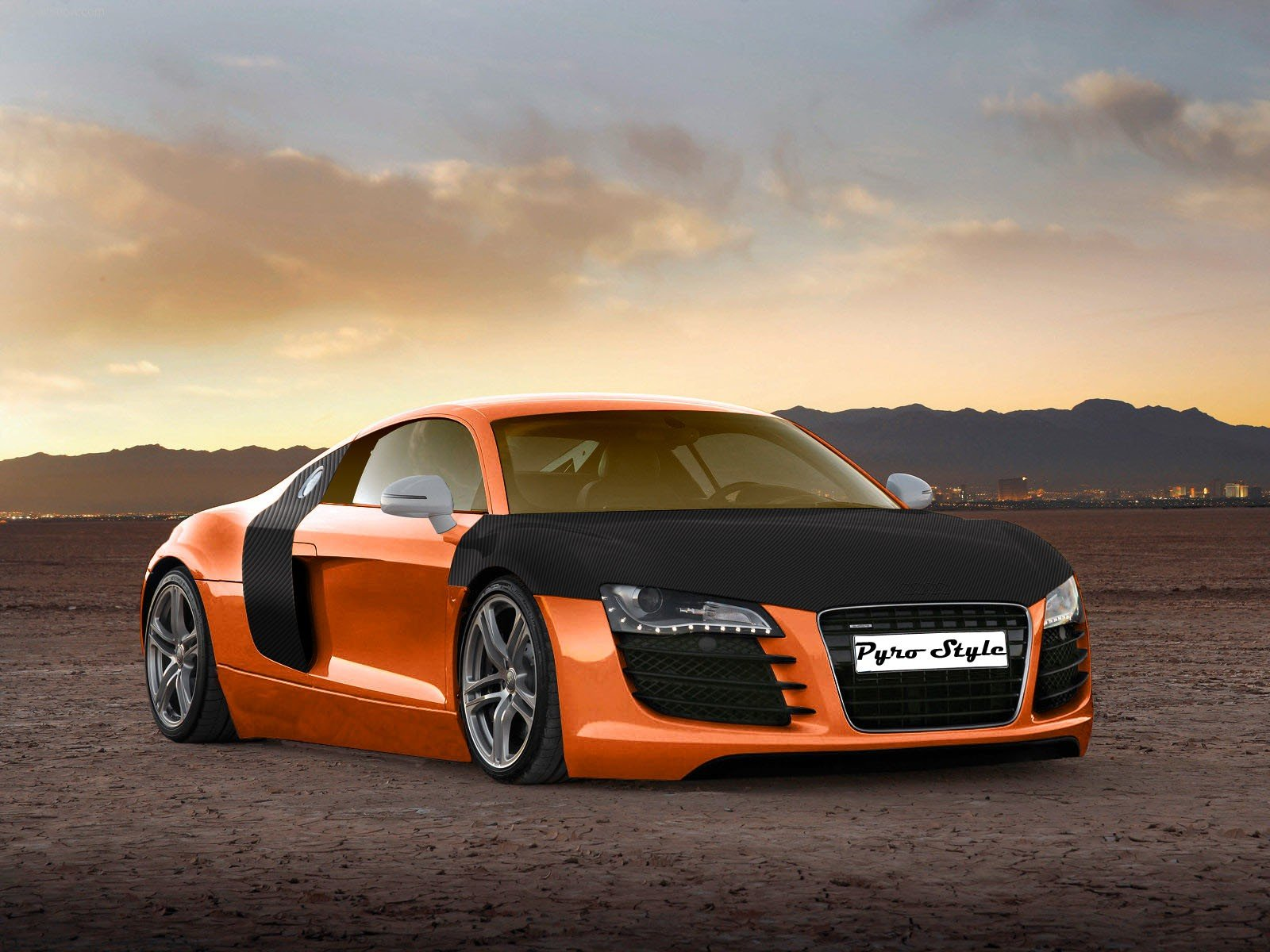 Latest Audi R8 Wallpaper Pictures Of Cars Hd Free Download