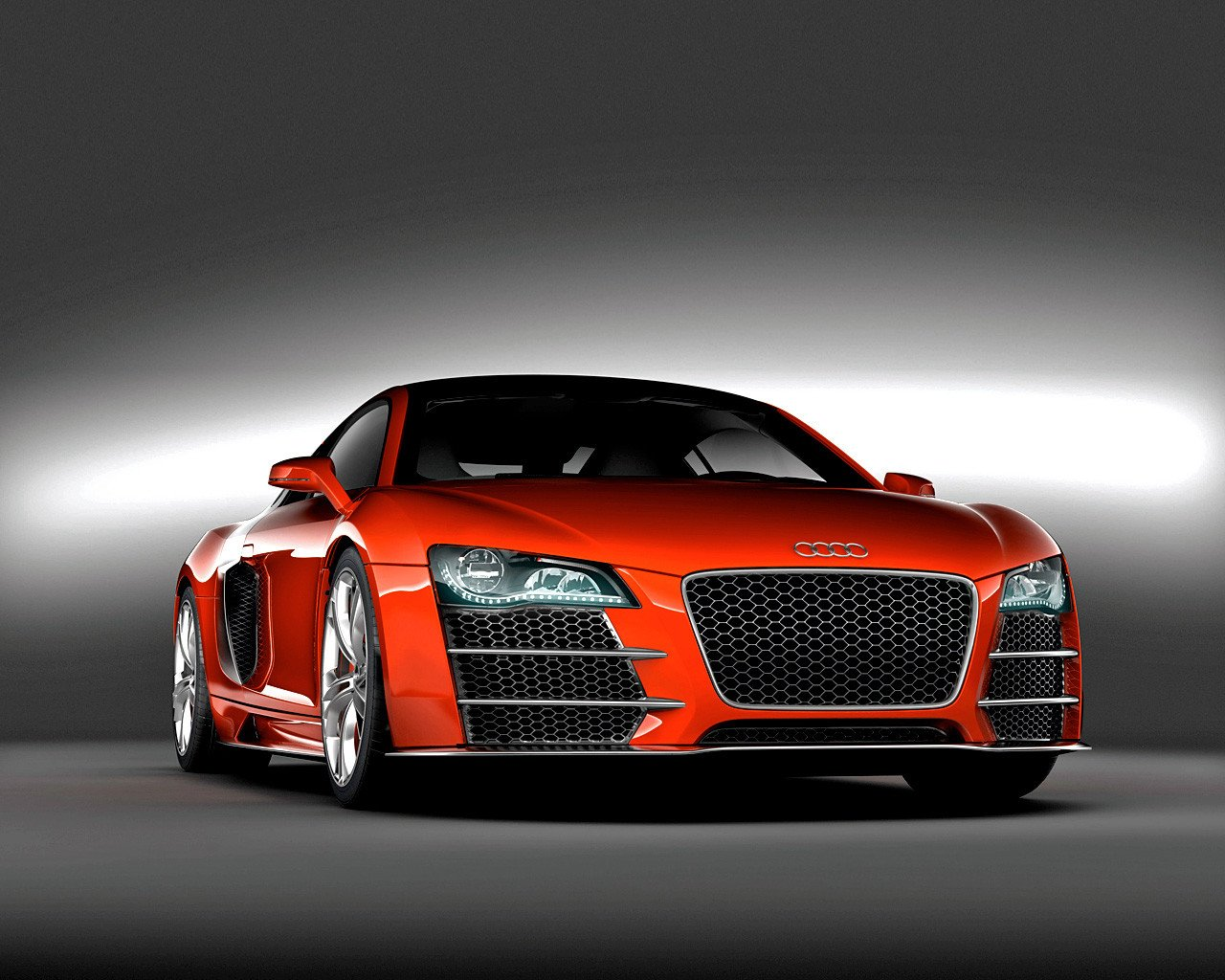 Latest Carz Max Audi R8 Wallpapers Free Download