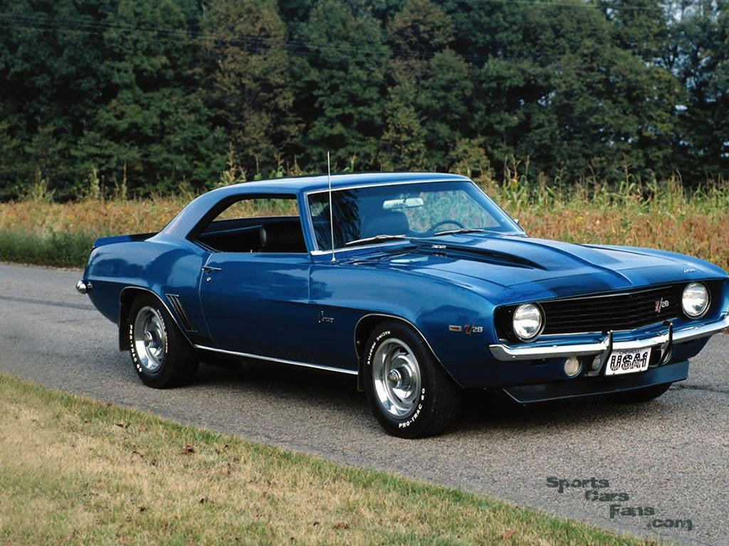 Latest Only Cars Muscle Cars Wallpaper Free Download