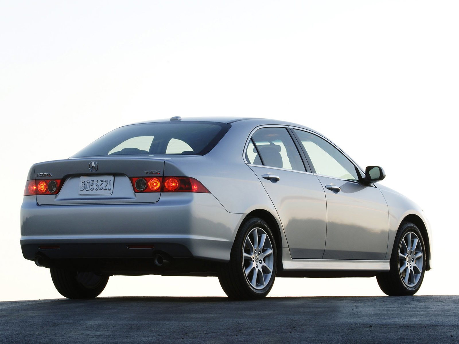Latest 2007 Acura Tsx Japanese Car Photos Free Download