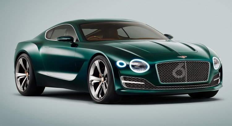 Latest Bentley To Decide Whether It Will Build A Sports Car Or A Free Download