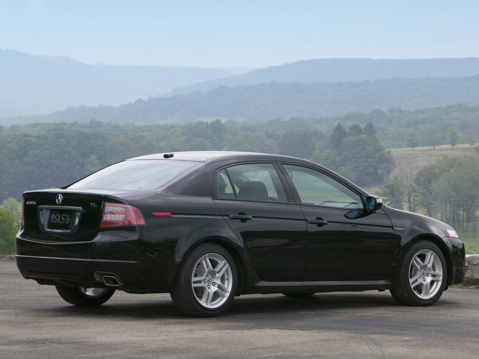 Latest 2007 Acura Tl Car Insurance Information Free Download