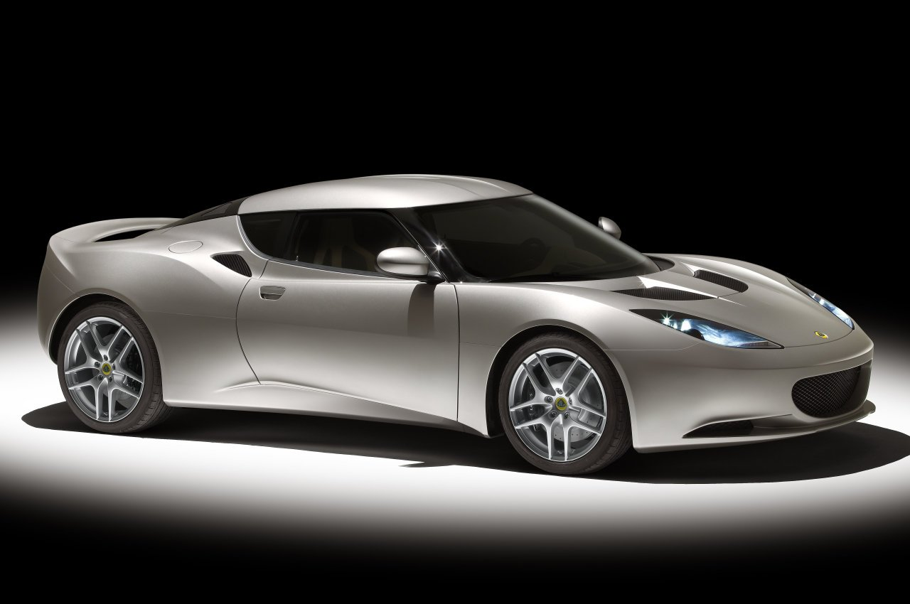Latest Wallpaper Car Lotus Evora Free Download