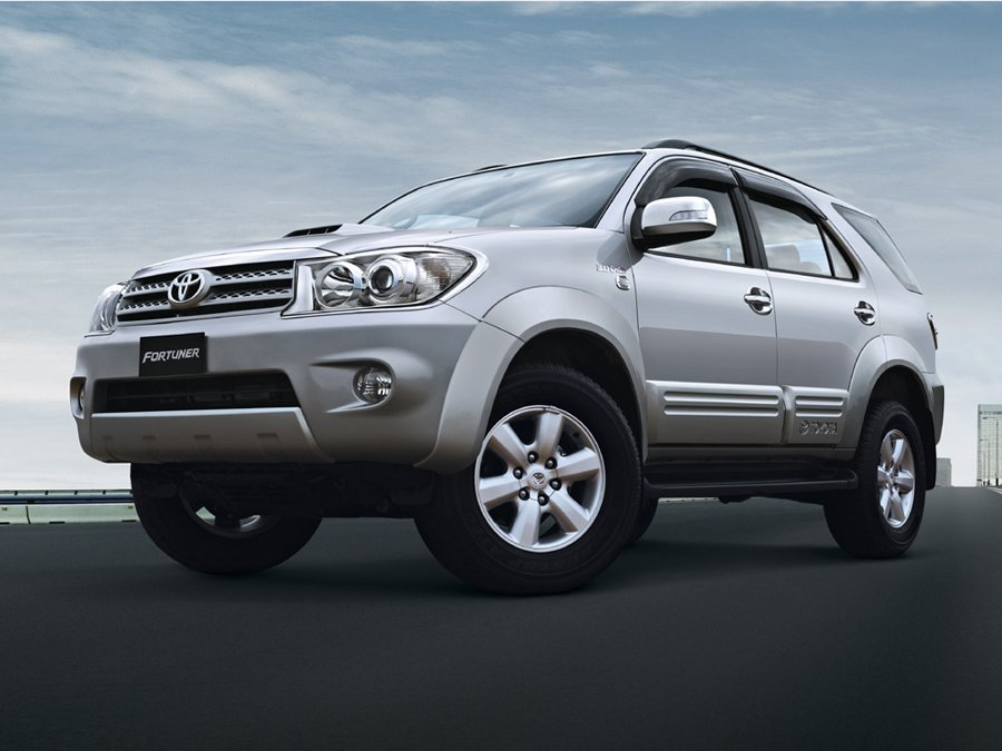 Latest Free Wallpaper Download Toyota Fortuner Wallpapers Free Download