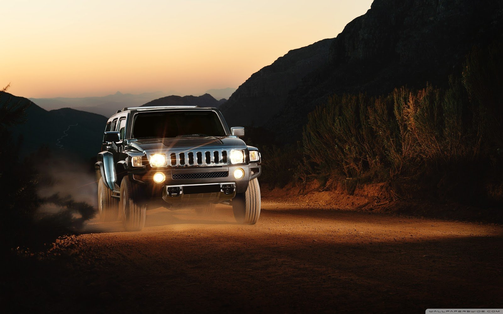 Latest Hummer Hd Wallpapers Top Hd Wallpapers Free Download