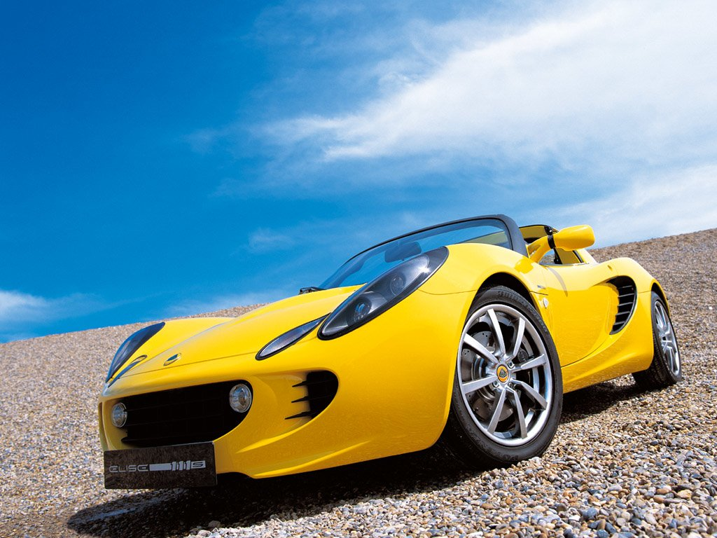 Latest Home Lotus Cars Elise Used Free Download