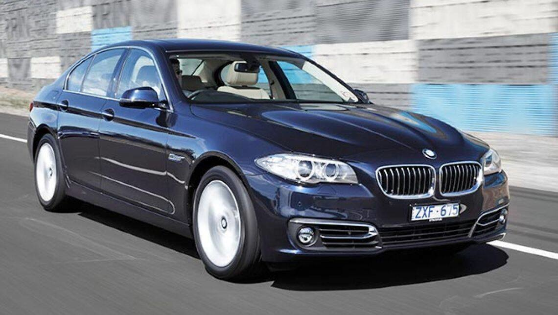 Latest 2014 Bmw 520I Review The Big Questions Car Reviews Free Download