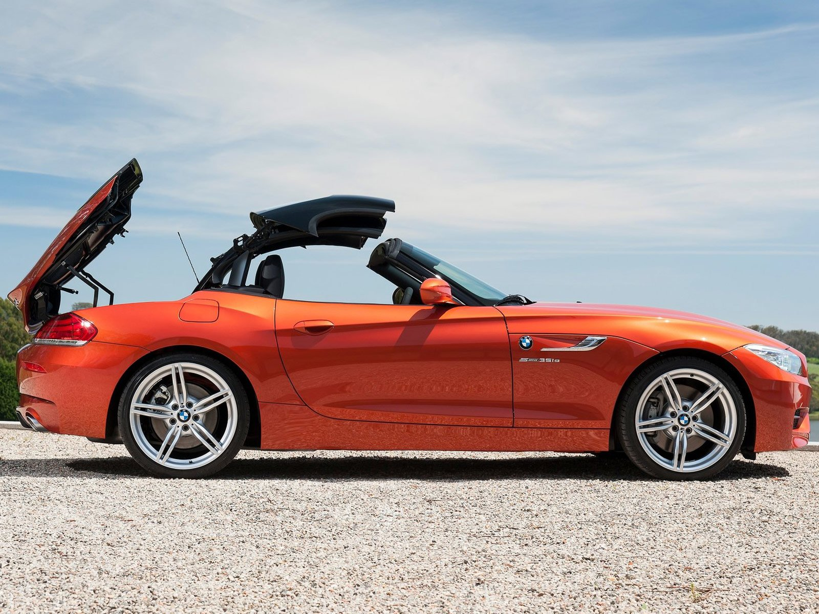Latest 2014 Bmw Z4 Roadster Car Pictures Insurance Information Free Download Original 1024 x 768