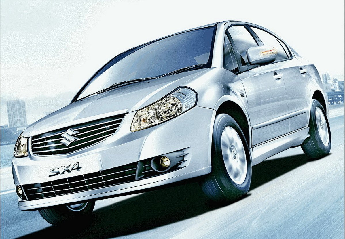 Latest 2013 Maruti Suzuki Sx4 Facelift Is Out With No Price Hike Free Download