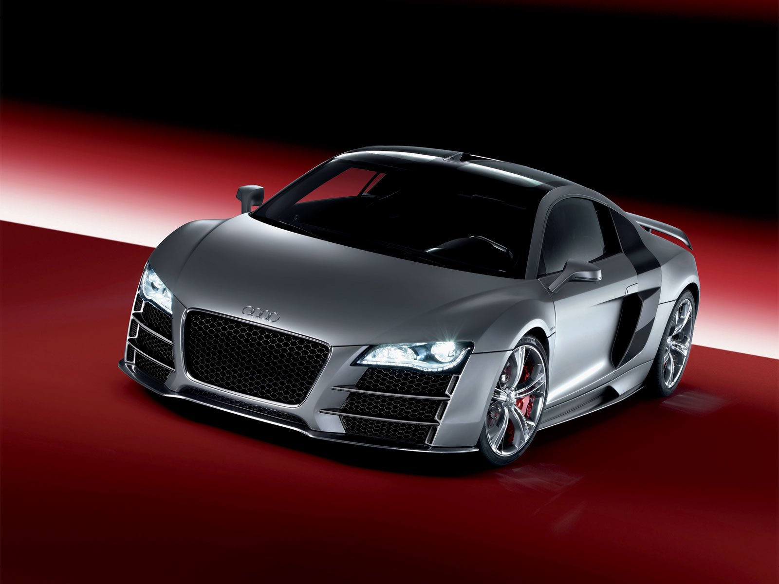Latest Audi R8 V12 Wallpaper Cars Hd Wallpapers Free Download