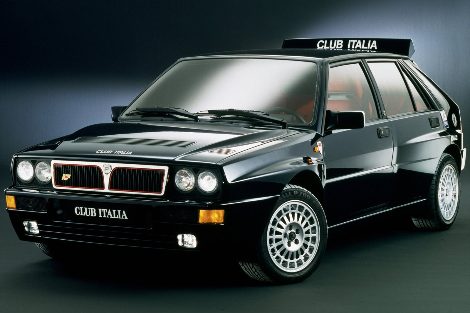Latest Some Fca Execs Are Reportedly Asking Marchionne For A New Lancia Delta Integrale Carscoops Free Download