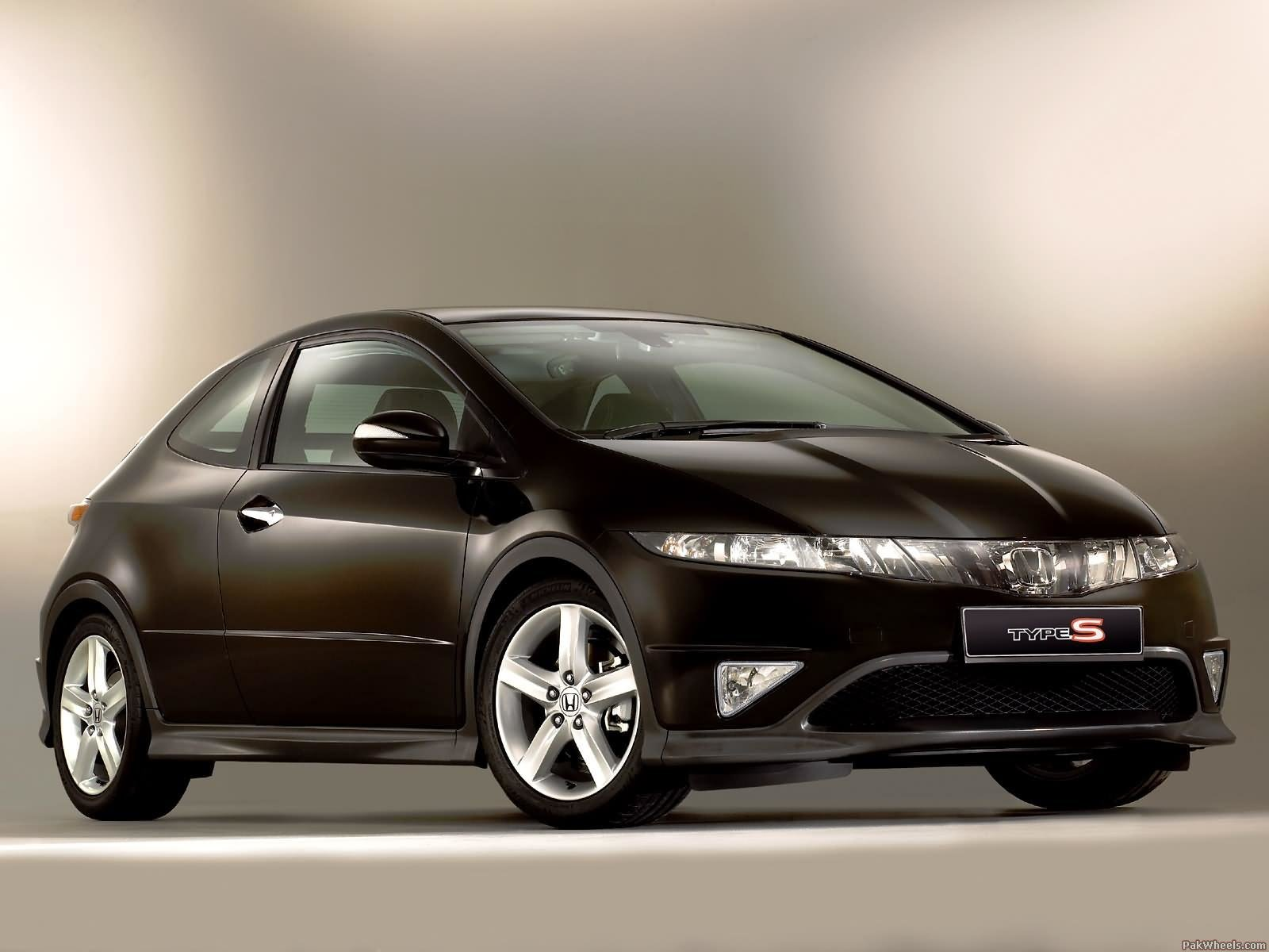 Latest Honda Civic 2007 Best Cars For You Free Download
