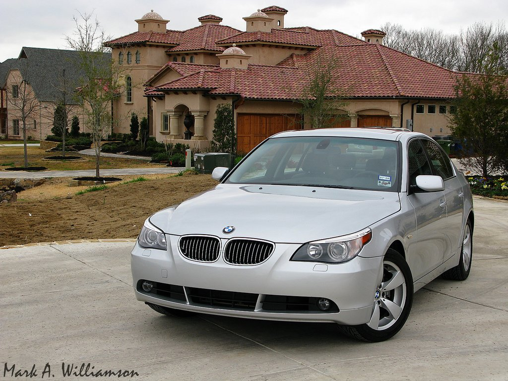 Latest 2011 Bmw 530I Automatic Related Infomation Specifications Free Download