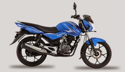 Latest Bajaj Discover 100M Features Specifications And Price Free Download