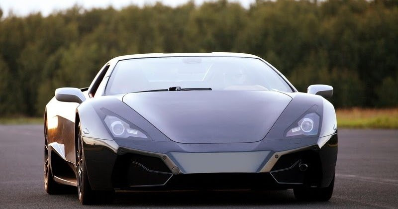 Latest Sport Car Garage Arrinera Supercar 2013 Free Download