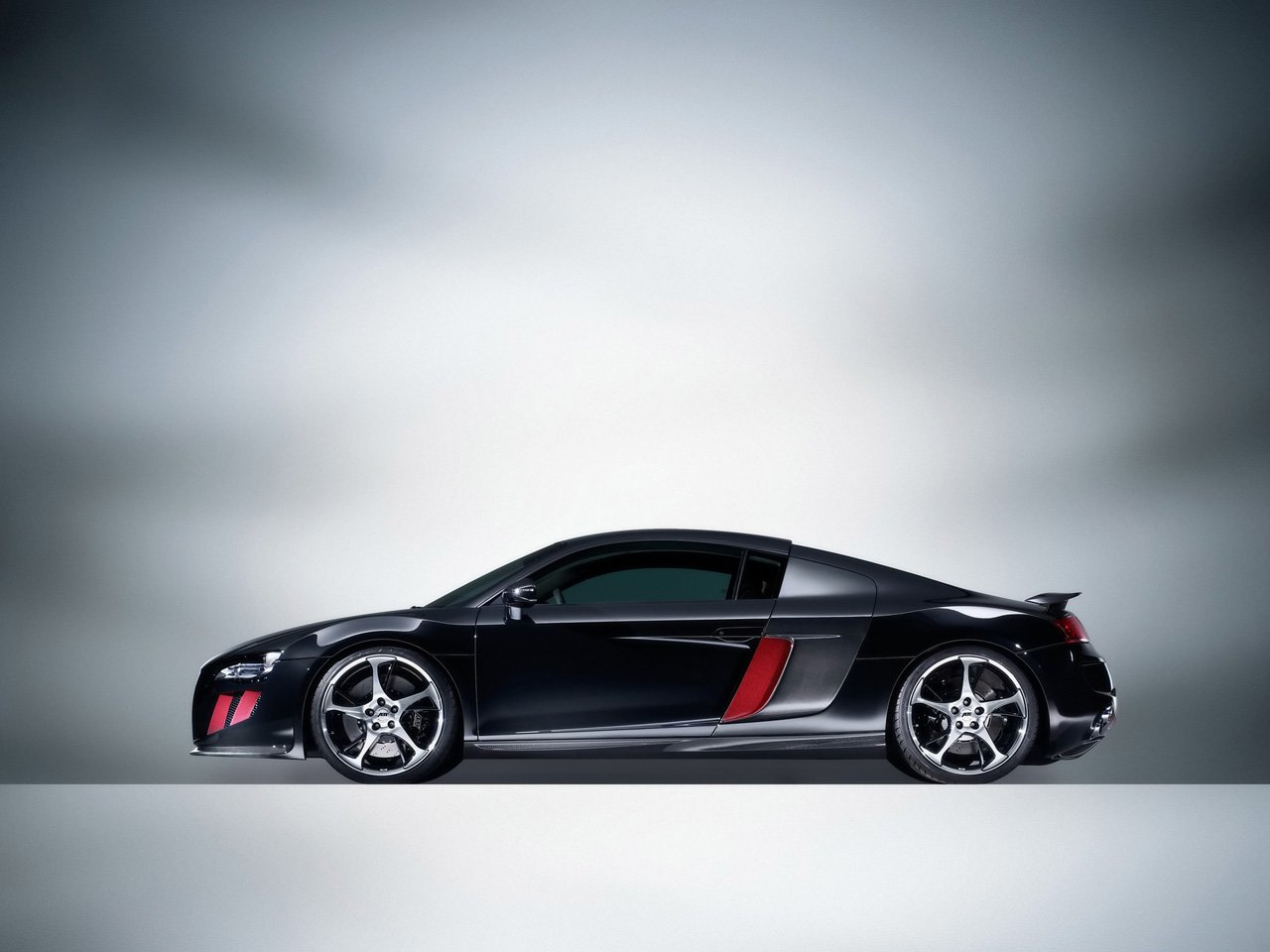 Latest 2008 Abt Audi R8 Wallpapers Auto Cars Concept Free Download