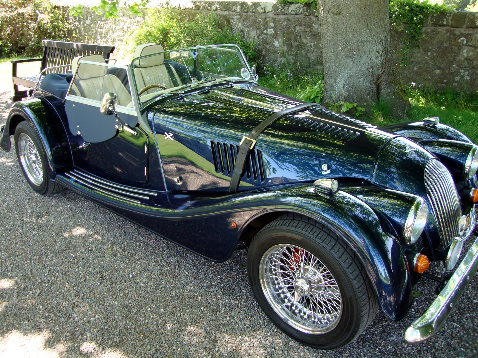 Latest 1000 Images About Morgan Motor Company On Pinterest Free Download