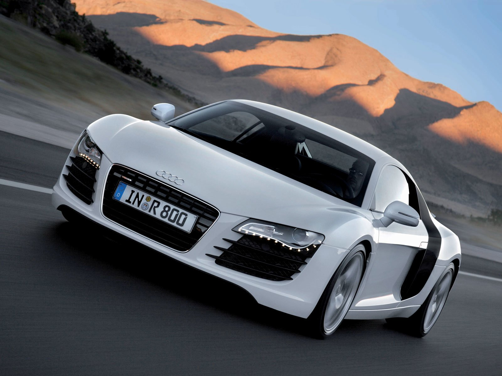 Latest Best Wallpapers Audi R8 Wallpapers Free Download
