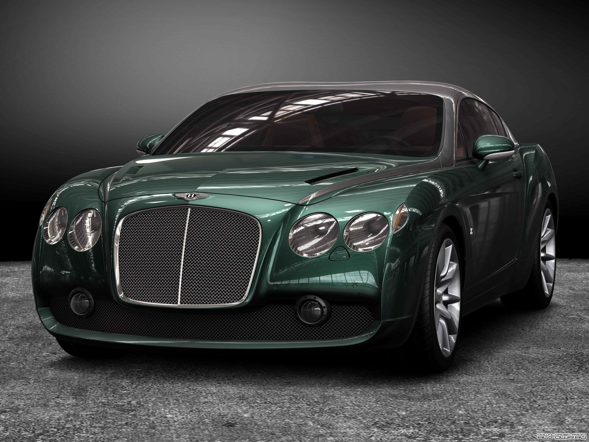 Latest Bentley Zagato Wallpaper 20 Wallpapers – 3D Wallpapers Free Download