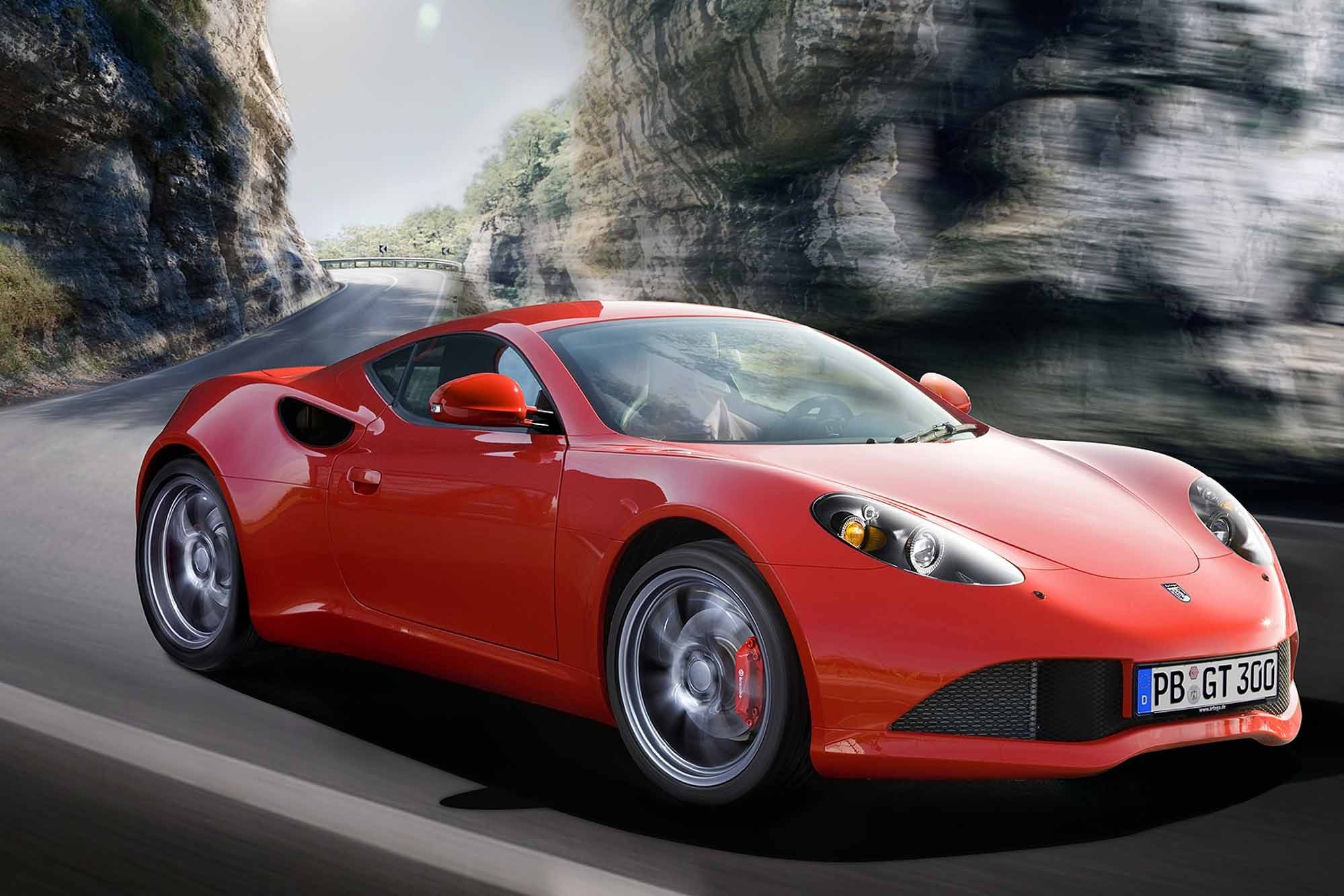 Latest Artega Gt 2702131 Free Download