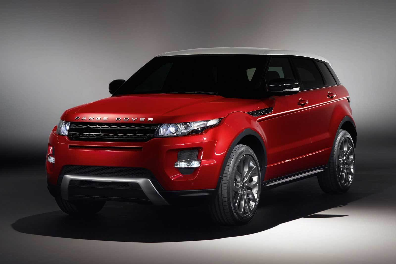 Latest Land Rover Luxury Car Speedy Wallpapers Hd Car Free Download