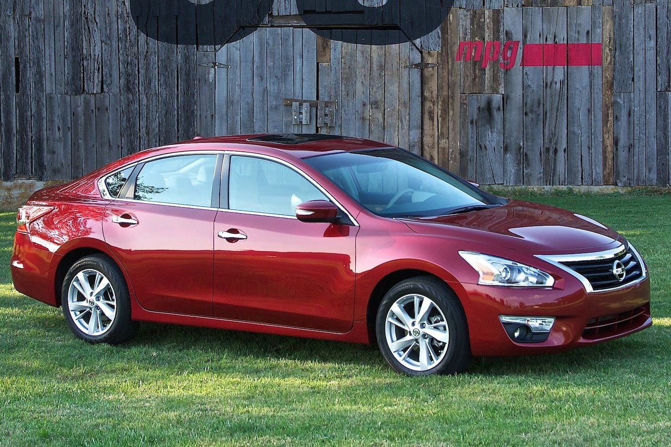 Latest 2014 Nissan Altima Reviews And Rating Motor Trend Free Download
