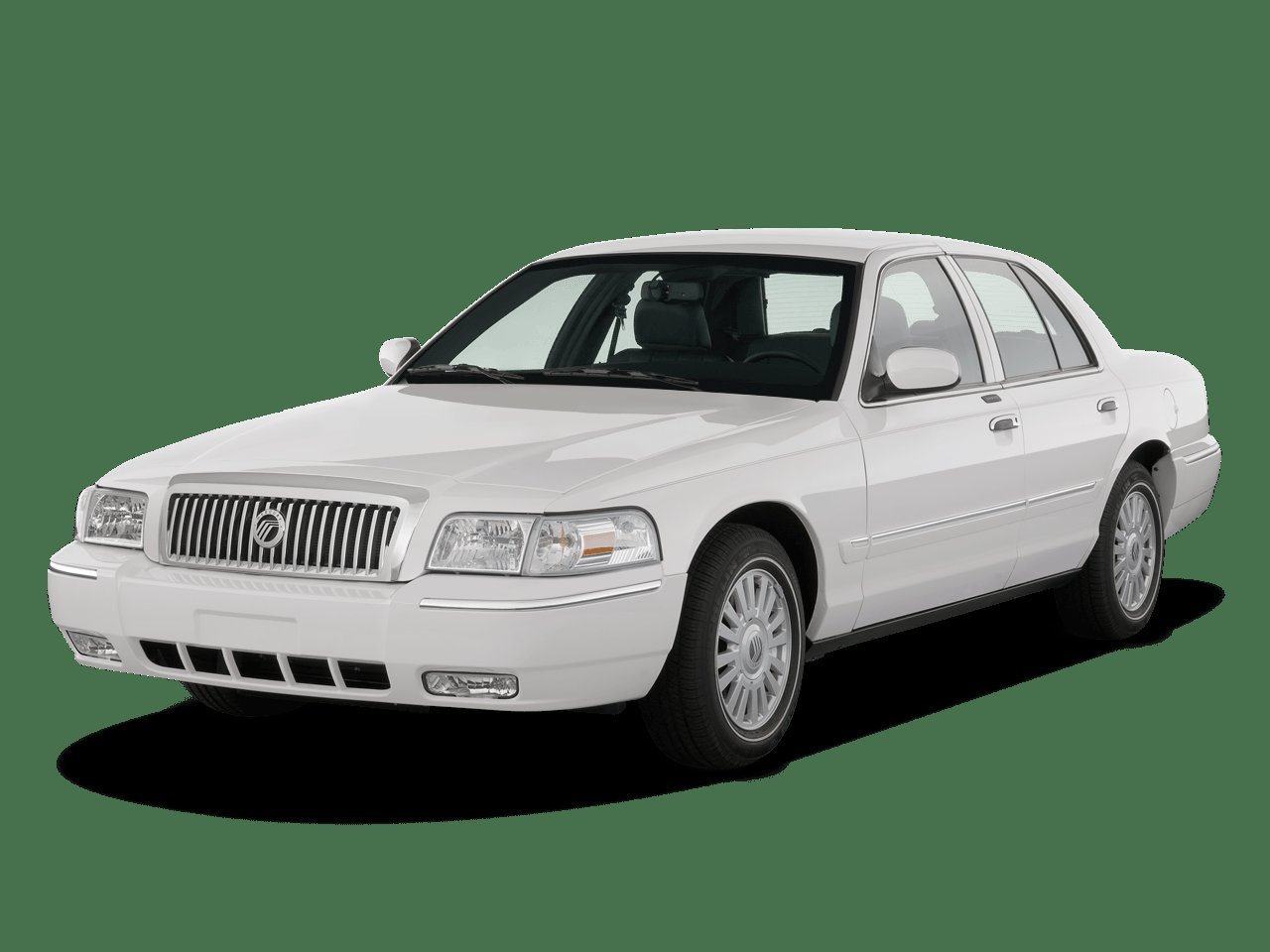 Latest 2008 Mercury Grand Marquis Reviews And Rating Motor Trend Free Download