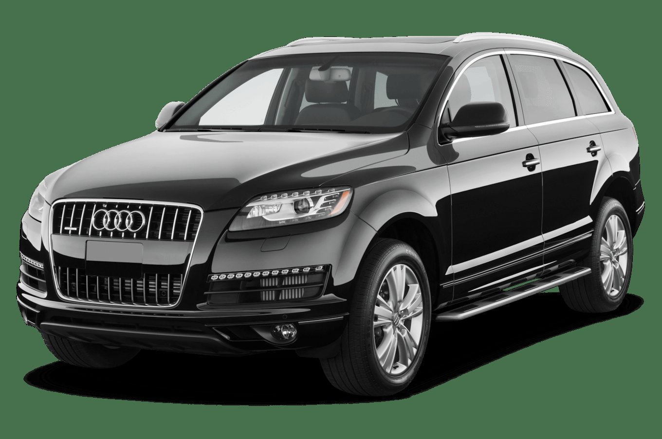 Latest 2010 Audi Q7 Reviews And Rating Motor Trend Free Download