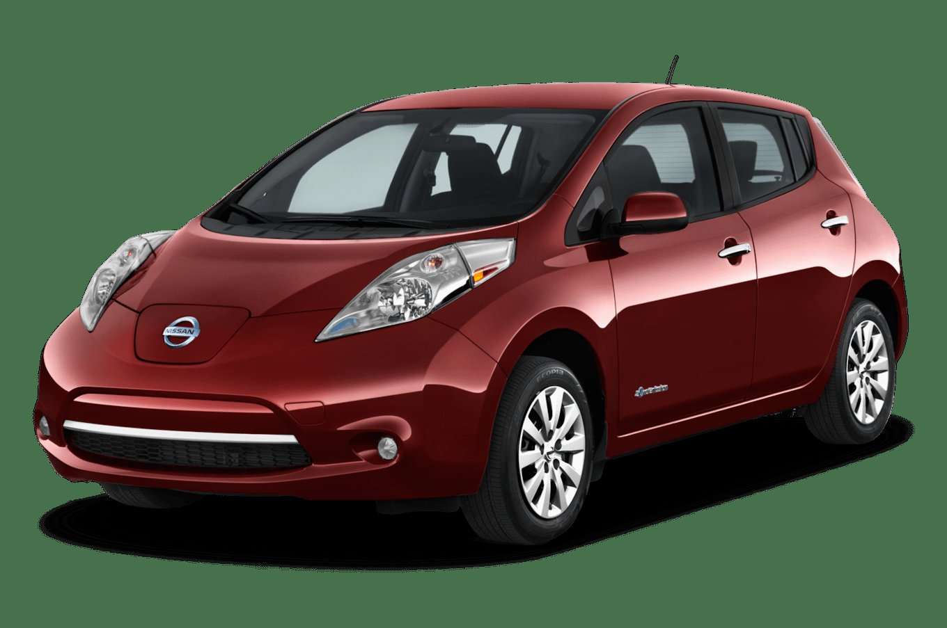Latest 2015 Nissan Leaf Reviews And Rating Motor Trend Free Download