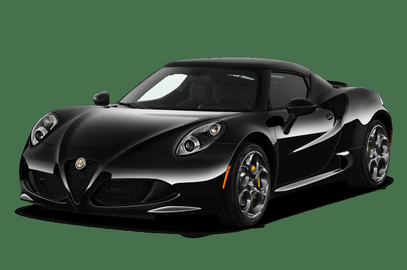 Latest 2016 Alfa Romeo 4C Reviews And Rating Motor Trend Free Download