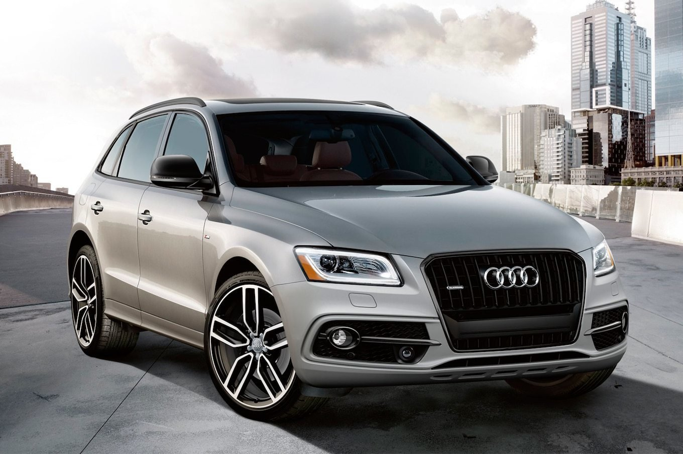 Latest 2017 Audi Q5 Reviews And Rating Motor Trend Free Download