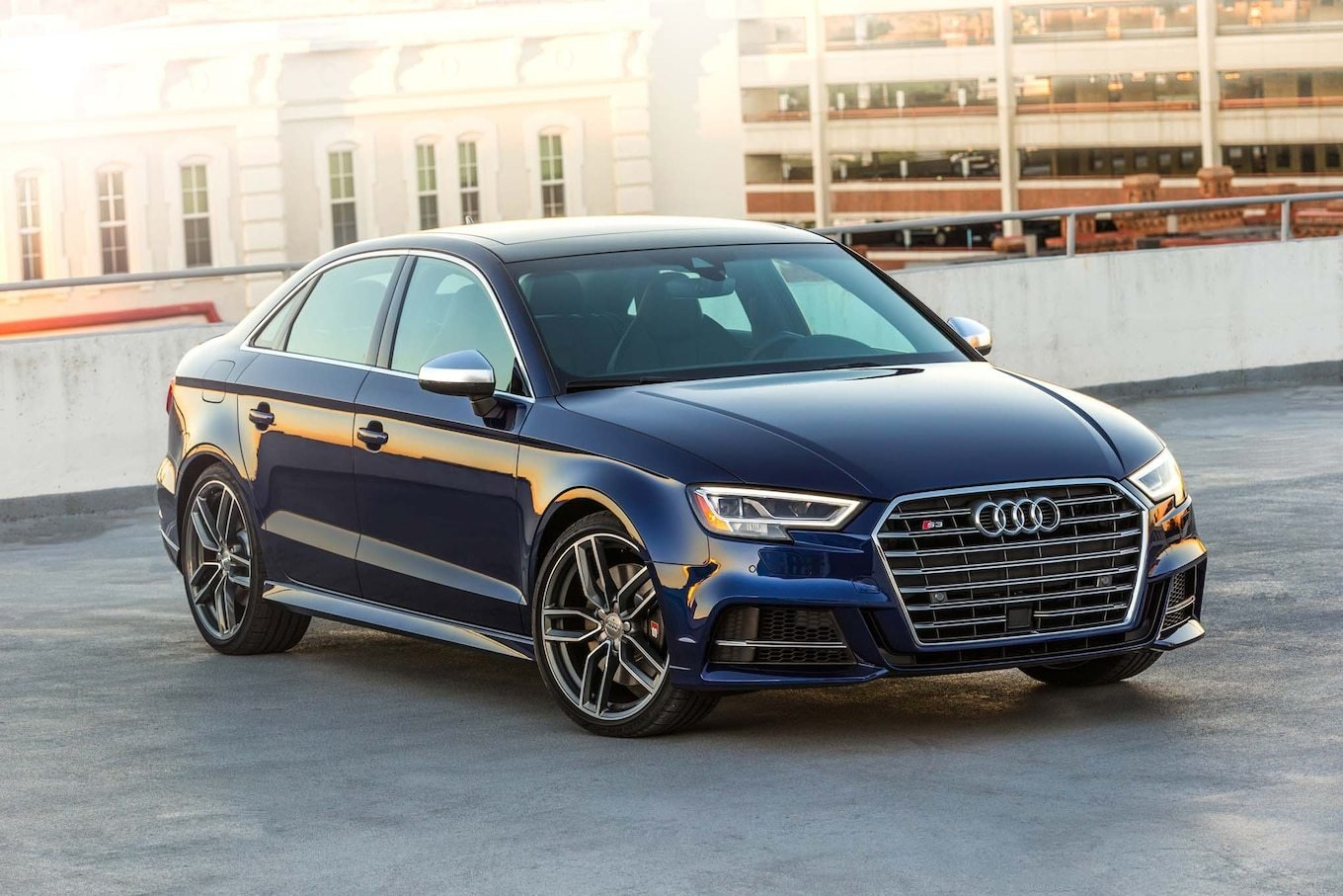 Latest 2017 Audi S3 Reviews And Rating Motor Trend Free Download