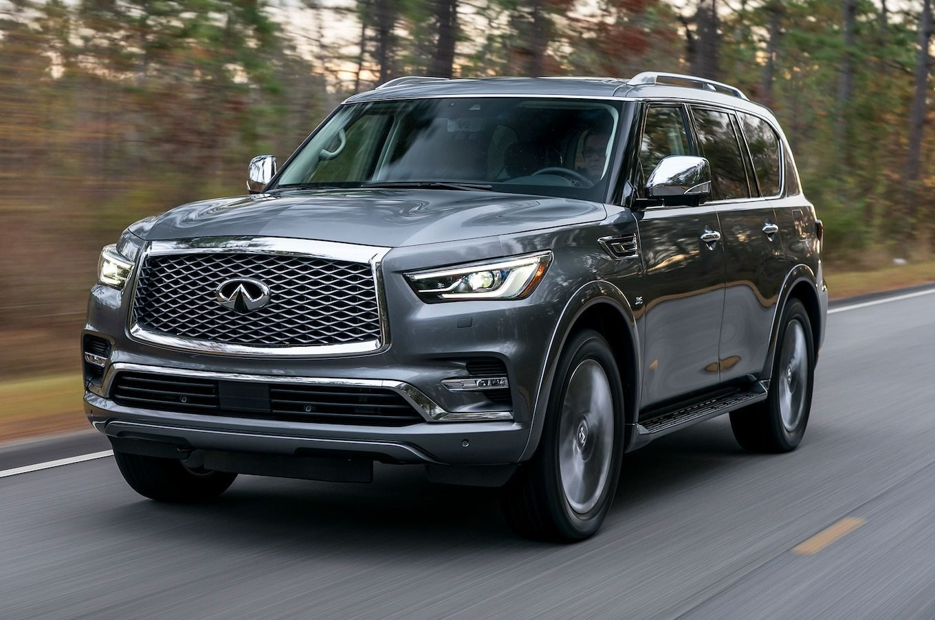 Latest Infiniti Cars Coupe Sedan Suv Crossover Reviews Free Download
